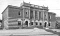 1899 Adams public library Massachusetts.png