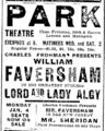 1903 ParkTheatre BostonEveningTranscript December31.png