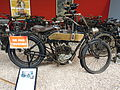 1914 Peugeot 350 MC 3,5cv Musée de la Moto et du Vélo, Amneville, France, pic-001.JPG