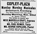 1915 CopleyPlaza BostonEveningTranscript Nov20.png