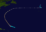 1930 Atlantic hurricane 1 track.png