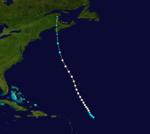 1937 Atlantika uragano 4 track.png