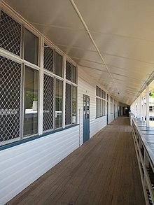 Toowoomba North State School Wikipedia