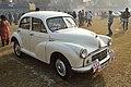 1954 Morris Minor - 8 hp - 4 cyl - WBD 6841 - Kolkata 2018-01-28 0705.JPG