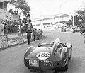1959-05-24 Targa Florio Ferrari 250 TR 0766TR Hill Gendebien.jpg