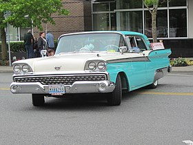 Ford Galaxie - Wikipedia