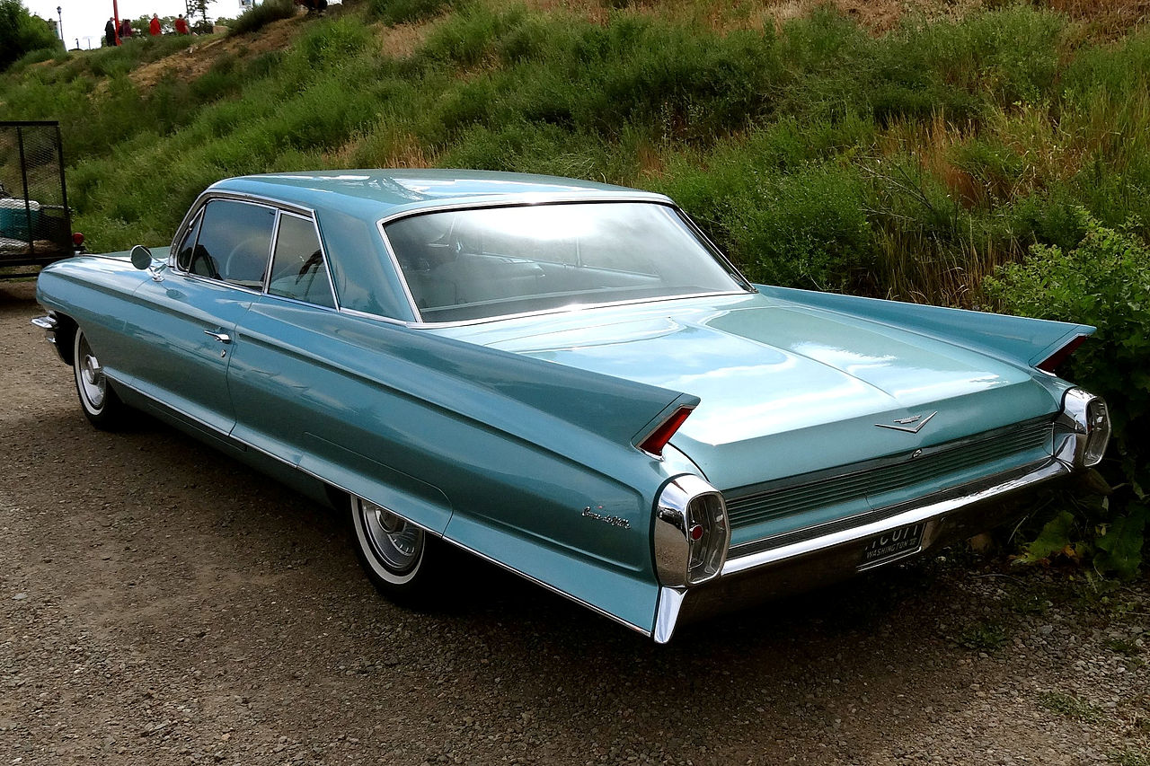 File 1962 Cadillac Coupe Deville Jpg Wikimedia Commons