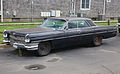 1964 Cadillac DeVille 4 window sedan (10078994246).jpg