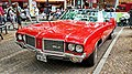 1971 Oldsmobile Cutlass (33268822223).jpg