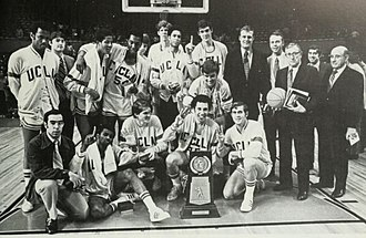 1971–72 UCLA Bruins men's basketball team - Image: 1972 UCLA Bruins