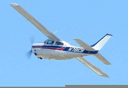 Cessna 210 - WikiMili, The Free Encyclopedia