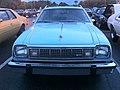 1978 AMC Concord DL wagon blue 2014-AMO-NC-04.jpg
