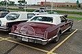 1978 Lincoln Continental Mark V (27260040361).jpg