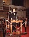 1981. Diciembre, 6. Sesión solemne en honor a Andrés Bello de la Real Academia Española, Madrid.jpg