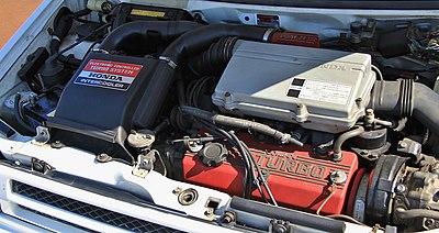 Px Honda Er Turbo Engine on 1985 Honda Prelude Engine