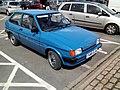 1988 Ford Fiesta 1.1 Popular Plus (13990677652).jpg