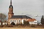 1992 03 99 EDTL Kloster Schuttern LX N90443.jpg