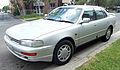 1993-1995 Toyota Camry Vienta (VDV10) Ultima sedan 05.jpg