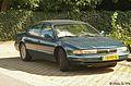 1998 Chrysler New Yorker 3.5i V6 24V (15048704728).jpg