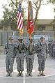 1st Battalion, 319th Airborne Field Artillery Regiment assumes responsibility at Forward Operating Base Rustamiyah DVIDS140784.jpg