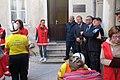 20. državno preverjanje ekip prve pomoči Civilne zaščite in Rdečega križa 04.JPG