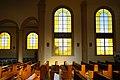 200111 Takatsuki Catholic Church Takatsuki Osaka pref Japan05s.jpg