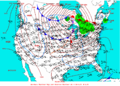 2002-11-29 Surface Weather Map NOAA.png