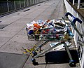 2005-07-10 - London - Shell Centre - Garbage (4887944300).jpg
