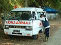 2005 ambulance indonésie 2.jpg