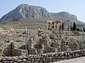 2007 Greece Acrocorinth & Apollo Temple.jpg