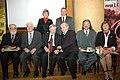 2007 Likhachev Foundation Prize ceremony - Laureats.jpg