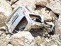 2008년 중앙119구조단 중국 쓰촨성 대지진 국제 출동(四川省 大地震, 사천성 대지진) SSL26933.JPG