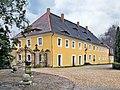 20080316385DR Milkel (Radibor) Schloß Rentamt Forsthaus.jpg