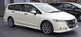 2008 Honda Odyssey 01.JPG