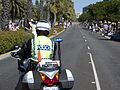 2008 RAC Channel Seven Christmas Pageant with the City of Perth (3087975259).jpg