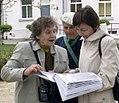 2009 05 15IrenaRudzinskienėLaima Zimkienė4.jpg