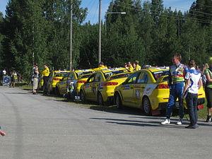 2009 Rally Finland shakedown 12.JPG