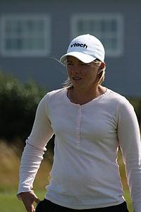 2009 Women's British Open – Alena Sharp (4).jpg