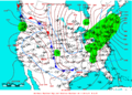 2010-01-02 Surface Weather Map NOAA.png