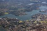 2010-11-03 Sydney aerial view - 05.jpg