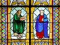 20110418931DR Großböhla (Dahlen) Dorfkirche Bleiglasfenster.jpg
