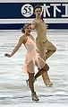 2011 WFSC 2d 083 Lesia Valadzenkava Vitali Vakunov.JPG