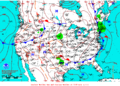 2012-06-13 Surface Weather Map NOAA.png