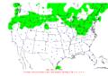 2012-11-25 24-hr Precipitation Map NOAA.png