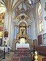 2012.04.28 - Ybbs an der Donau - Pfarrkirche hl. Laurentius - 06.jpg