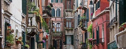 Venice Italy adcec