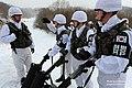2013. 1 육군 15사단 DMZ 수색작전Search Operation in DMZ of Republic of Korea Army 15th Division (8669664459).jpg