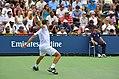 2013 US Open (Tennis) - Qualifying Round - Victor Estrella Burgos (9737288701).jpg