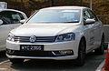 2013 Volkswagen Passat 1.8 TSI (Test Drive Car) in Glenmarie, Malaysia.jpg