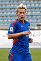 2014-10-11 - Fußball 1. Bundesliga - FF USV Jena vs. TSG 1899 Hoffenheim IMG 4113 LR7,5.jpg
